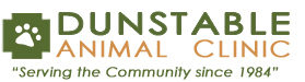 dunstable animal clinic home page